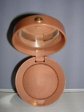 Bourjois Little Round Pot Blush 57 Brun Delice Compact Nwob