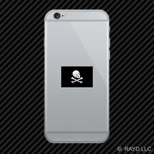 Jolly Roger Henry Every Flag Cell Phone Sticker Mobile Die Cut pirate flag