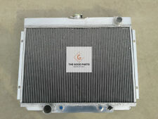 Alloy Radiator For 1967-1970 Ford Mustang / Mercury Cougar/XR7/Torino 68-69AT/MT