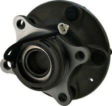 Wheel Bearing and Hub Assembly Rear Autopart Intl fits 07-13 Suzuki SX4