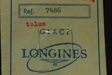 VETRI LONGINES -GLASS (7486 F.P)