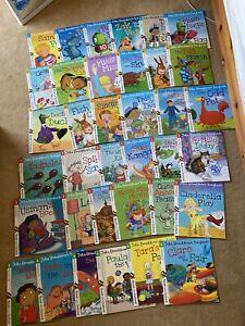 Oxford Reading Tree Songbirds Phonics Books 36 Books Stage 1-4 Full Set Like new