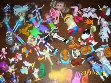 LOT OF BOYS & GIRLS TOYS, VARIETY MIX, CARS, DOLLS, ANIMALS, GREAT FOR MISSIONS