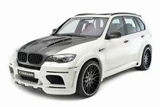 BMW X5 E70 WIDE FULL BODY KIT 2006-2013