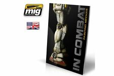 AMMO OF MIG A.MIG-6013 In Combat – Painting Mechas Guide 92 Pages English