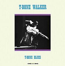 T-Bone Walker - T-Bone Blues [New Vinyl] UK - Import