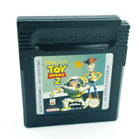 Disney Pixar Toy Story 2 - Jeu Nintendo Game Boy - PAL FRA