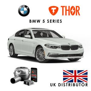 BMW 5 Series THOR Electronic Exhaust, 1 Loudspeaker UK