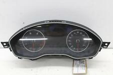 2016 AUDI A4 1968cc Diesel Manual Speedometer Speedo Clocks 8W5.920.941A