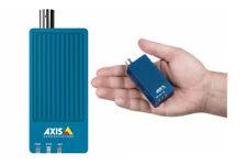 Nib Sealed Axis Video Encoder M7011 Camera Nvr Adapter Security Surveillance