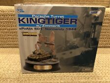 Dragon Armor/DiorArmor 1:72 King Tiger, sPzAbt 501, Normandy 1944, No. 60204