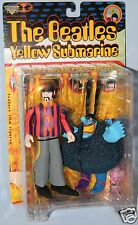 THE BEATLES Yellow Submarine RINGO STARR Figurine w/ Blue Meanie NEW IN BOX