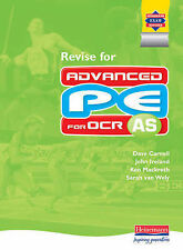 Revise for Advanced PE for OCR AS (Heinemann Exam Success) Sport Studies