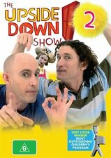 The Upside Down Show - Ice Cream Truck : Vol 2 (DVD, 2010)