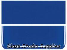 Bullseye Deep Cobalt Blue Kiln Fusing Glass 147-30