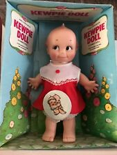 """Kewpie"" Girl by Cameo 9 1/2"" 1974,  baby doll"