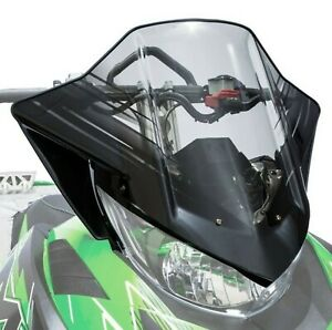 OEM Arctic Cat Snowmobile LXR Mid Windshield READ LISTING FOR FIT 6606-377