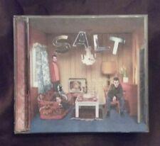 Auscultate by Salt (CD, Mar-1996, Island (Label))