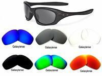 Galaxy Replacement Lenses For Oakley Twenty XX 2012 Sunglasses Multi-Selection