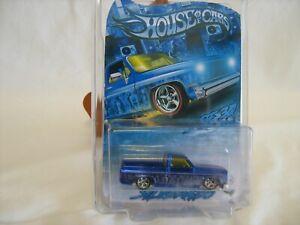 """House of Cars June Exclusive '83 """"Bandito"""" Silverado by Lee Allen  #5 of 30"""