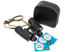 C. ZEISS Fernglas BINOCTEM 7 x 50 MC multi coated Feldstecher vintage Binocular