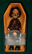 Living Dead Dolls - Series 16 - Pumpkin