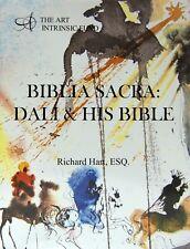 Biblia Sacra: Dali & His Bible