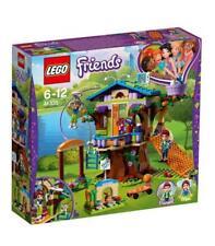 Casa arbol Mia Friends Lego 41335