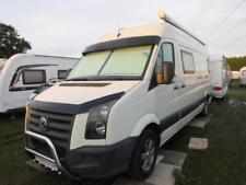 Volkswagen 2 Axles LWB Campervans & Motorhomes