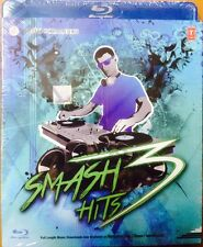 Smash Hits 3 - Original Bollywood New Songs Blu-Ray Region Free ALL/0