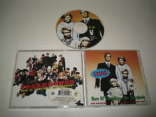 FREAKPOWER/MORE OF EVERYTHING FOR EVERYBODY(FOURTH & BROADWAY/524 259-2)CD ALBUM