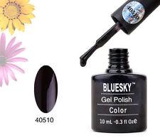 Bluesky Fedora BS10 Classic UV/LED Lamp Soak Off Nail Gel Polish Colour FreePost