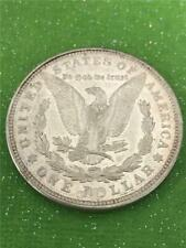 1921P Defective Reverse Planchet Morgan Dollar ERROR **FREE SHIPPING**