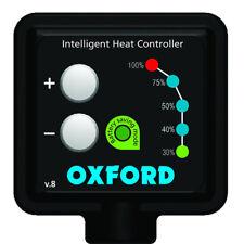 Oxford HOT GRIPS V8 unidad de interruptor de control de repuesto Original Hotgrips-Nuevo