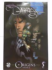 The Darkness Origins Volume 1 by Garth Ennis (Paperback, 2009) Graphic Novel