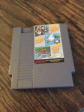 Super Mario Bros. / Duck Hunt / World Class Track Meet Nintendo NES NE3