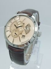 emporio Armani Meccanico AR4606 men's watch automatic luxury AR-4606 3 ATM