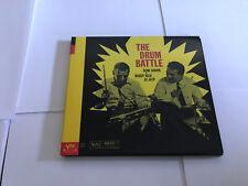 Buddy Rich : The Drum Battle at JATP CD (1999)  - MINT 731455981025