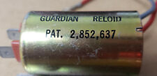 HOBART GUARDIAN RELOID M-70116-1, 115V.A.C