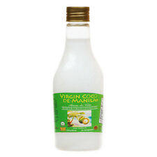 Organic 100% Virgin Coconut Oil ManilaCoco Clean Fresh DENTAL PULLING WASH 250ml