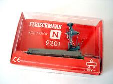 FLEISCHMANN SIGNAUX DE VOIE REF. 9201 - ECHELLE N 1/160
