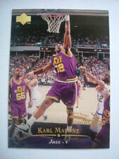 Upper Deck NBA Basketball Trading Cards
