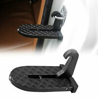 Échelle de pédale de pied de loquet de porte de voiture pour CAMION JEEP SUV