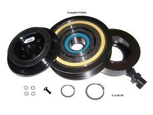 AC CLUTCH Fits; 2011 – 2014 Dodge Challenger 3.6 Liter Only   USA Made by Maxsam