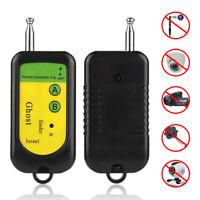 Protect Wireless Device Spy Camera Detector RF Bug Anti-Spy Signal RF Tracker-hi