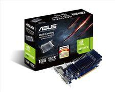 Tarjetas gráficas de ordenador disipadores ASUS NVIDIA GeForce 210