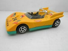 1557 COCHE LIGIER  JS3 JET CAR NOREV FRANCE 1971 MODEL CAR MINIATURE 1/43 1:43