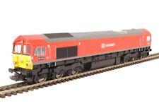 Hornby R3486 HO/00 Scale Co-Co Diesel 'DP World London Gateway' '66185' Class 66
