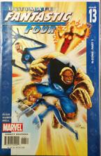 Englische Erstausgabe internationale Fantastic Four Marvel-Comics