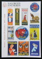 Catalogue vente enchères 2017 plaque émaillée publicitaire enamel sign